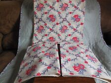 "Pottery Barn 90"" table runner & 4 place mats"