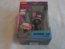 SDCC 2018 Comic Con Exclusive Nickelodeon Invader Zim FOCO Zim Figurine