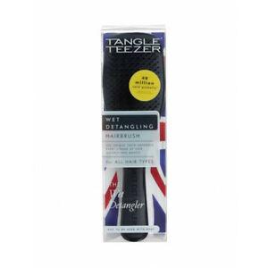 Tangle Teezer The Wet Detangler Brush Black