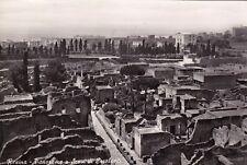 RESINA - Panorama e Scavi di Ercolano 1960