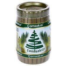 Camsakızı Pine Resin Depilation Sugar Paste for Hair Removal Sugaring Wax Balm