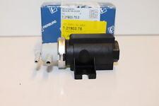Turbocharger Pressure Converter,vacuum valve 7.21903.75.0 1H0 906 627A PIERBURG
