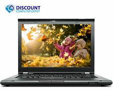 "Lenovo Notebook 14"" t430s Core i5 8gb 256gb SSD Win 10 Pro LED Display"