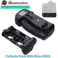 MB-D18 Professional Battery Grip for Nikon D850 Work w/ EN-EL15/AA Battery