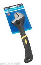 "8"" Adjustable Spanner [BS06164] Soft Grip Wrench"