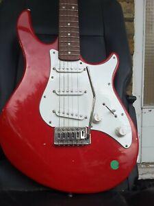 Peavey Raptor Special 6 String Electric Guitar