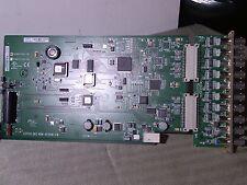 LEITCH NEO (B1) NSM-8X1SHD-FM SDI DIGITAL VIDEO ROUTER MODULE