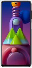 Samsung Galaxy M51 Dual SIM SM-M515F/DSN Black 6GB/128GB