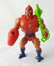 He Man Masters of the Universe Claweful komplett guter Zustand
