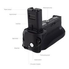 MK-A7 DSLR Camera Vertical Battery Grip Holder for Sony A7 A7R A7S VG-C1EM