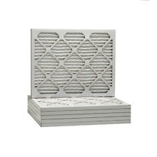 Tier1 18x20x1 Dust and Pollen Merv 8 Replacement AC Furnace Air Filter (6 Pack)