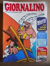 GIORNALINO n°45 1975 Asterix Lucky Luke Larry Yuma [G554]