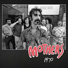 Frank Zappa;The Mothers-The Mothers 1970 CD NEW