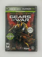 Gears of War: The Complete Collection - Xbox 360 Game - Complete & Tested