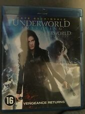Underworld Awakening [Blu-Ray] - Français (Underworld Nouvelle Ère)
