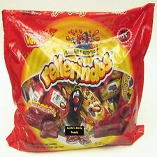 Vero Rellerindos Tamarind flav hard candy with soft center MEXICAN CANDY Dulce