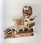 RARE BIG PINS PIN'S .. OLYMPIQUE SYDNEY 2000 FRANKLINS PARALYMPICS 3D ~13