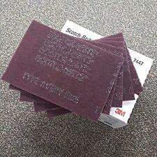 3M Scotch-Brite 7447 (07447) Scotch-Brite General Purpose Pad (5 PADS)