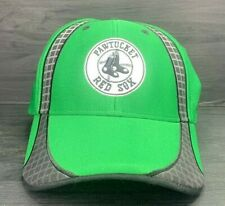 Pawtucket Red Sox Minor League Baseball Hat '47 Brand Green