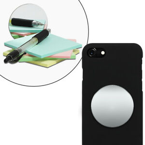 """B2G1 Free Selfie Small Mirror Circle 2"""" for MP3 Apple iPod Touch 1 2 3 4 5 6"""