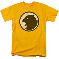 HAWKMAN SYMBOL DC Comics Licensed Adult T-Shirt All Sizes