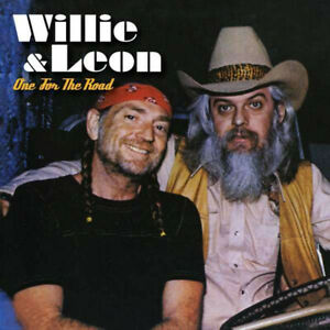 Willie Nelson & Leon Russell - One For The Road (2017)  CD  NEW  SPEEDYPOST