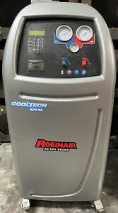 Robin Air AC690 PRO Air Conditioning Unit - Fully Automatic Service Unit