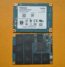"1.8"" Toshiba 128GB SSD Replace HS12UHE For Macbook Air rev.b c"