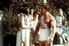 Arnold Schwarzenegger Movie Poster 11x17 Mini Poster HERCULES