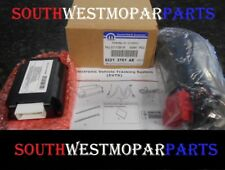 2009-19 JEEP DODGE CHRYSLER GPS TRACKING EVT THEFT PROTECTION OEM# 82213761AE