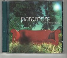 (HO149) Paramore, All We Know Is Falling - 2005 CD