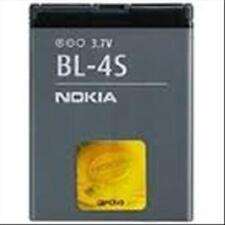 Batteria cellulare ORIGINALE NOKIA BL-4S/B (BULK)