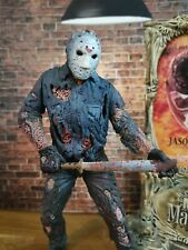 McFarlane Toys Jason Voorhees figure , Friday the 13th horror figure