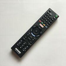 New Sony LED Smart TV Remote Control RMT-TX102U For KDL-40R510C KDL-48R530C