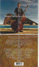 CD--RENAUD GARCIA-FONS--MEDITERRANEES
