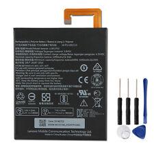 Tablet Battery L13D1P32 For Lenovo Tab 2 A5500 A8-50F/LC S8-50F/L + Tool 4290mAh