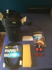 Fluval 206 external filter
