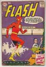 Flash #108 (1959) Good (2.0) Grodd Trilogy Ends  Carmine Infantino  DC Comics C1