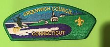 Greenwich Area Council Connecticut CSP
