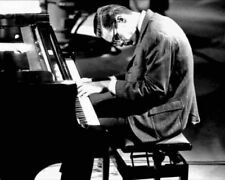 American Jazz Pianist Bill Evans Glossy 8x10 Photo Glossy Print Artist Poster
