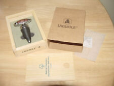 Laguiole Bottle Stoppers & Corks