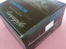 Campagnolo Chorus  9 Speed   12 / 21   cassette sprocket set - NOS