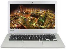 Toshiba Chromebook PC Laptops & Netbooks