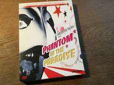 Phantom of the Paradise [2 DVD] 1974  Brian de Palma