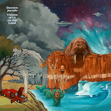 Damien Jurado - Visions of Us on the Land [New CD]