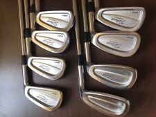 "Titleist 690CB 3-PW Forged Iron Set Dynamic Gold S300 -1/4"" RH 5570070"