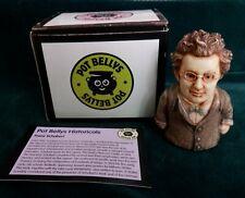 Pot Bellys Historical Composer Franz Schubert Harmony Kingdom Retired #Pbhsc