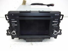 2014-2017 Mazda 6 Bluetooth Navigation HD Radio Receiver Touch Screen CD OEM