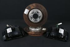 BMW 3er M3 E90 420PS V8 Brake System Front Discs Calipers