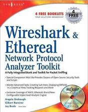 Wireshark & Ethereal Network Protocol Analyzer Toolkit (Jay Beale's Open Source